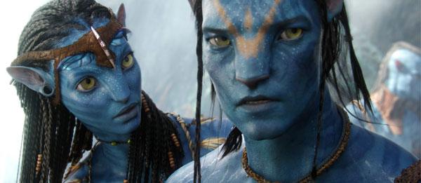 Avatar: the Na'vi